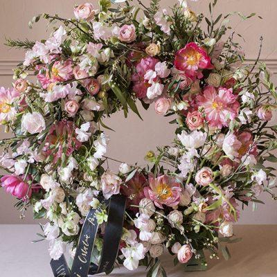 FUNERAL – florystyka pogrzebowa