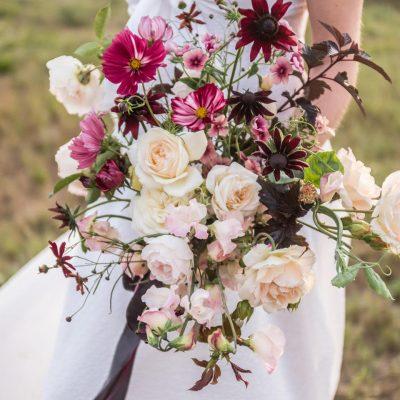 Bukiet ślubny – Wedding
